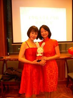 20110129孔子学院閻先生と.JPG